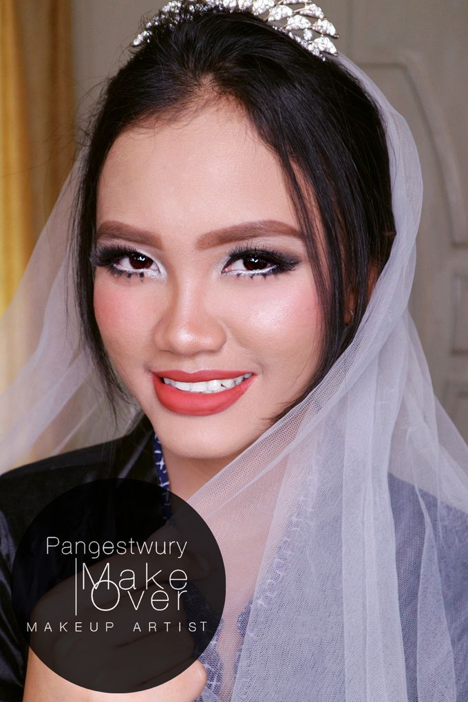 Wedding Make Up by Pangestwury MakeOver - 001
