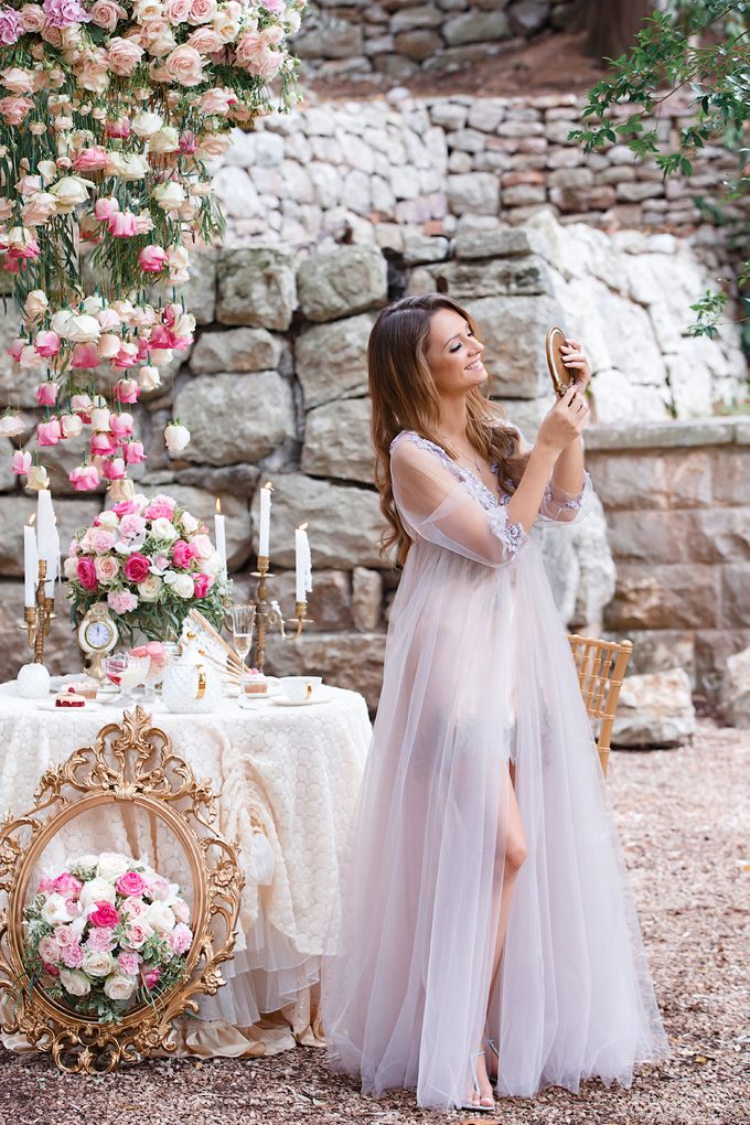 Fairytale Montenegro wedding by BMWedding - 015