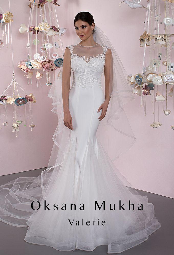 Wedding collection 2016 by OKSANA MUKHA - 030