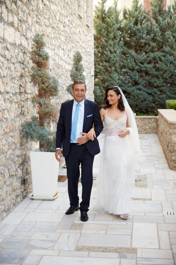 A wedding in Greece by Sotiris Tsakanikas Photography - 005
