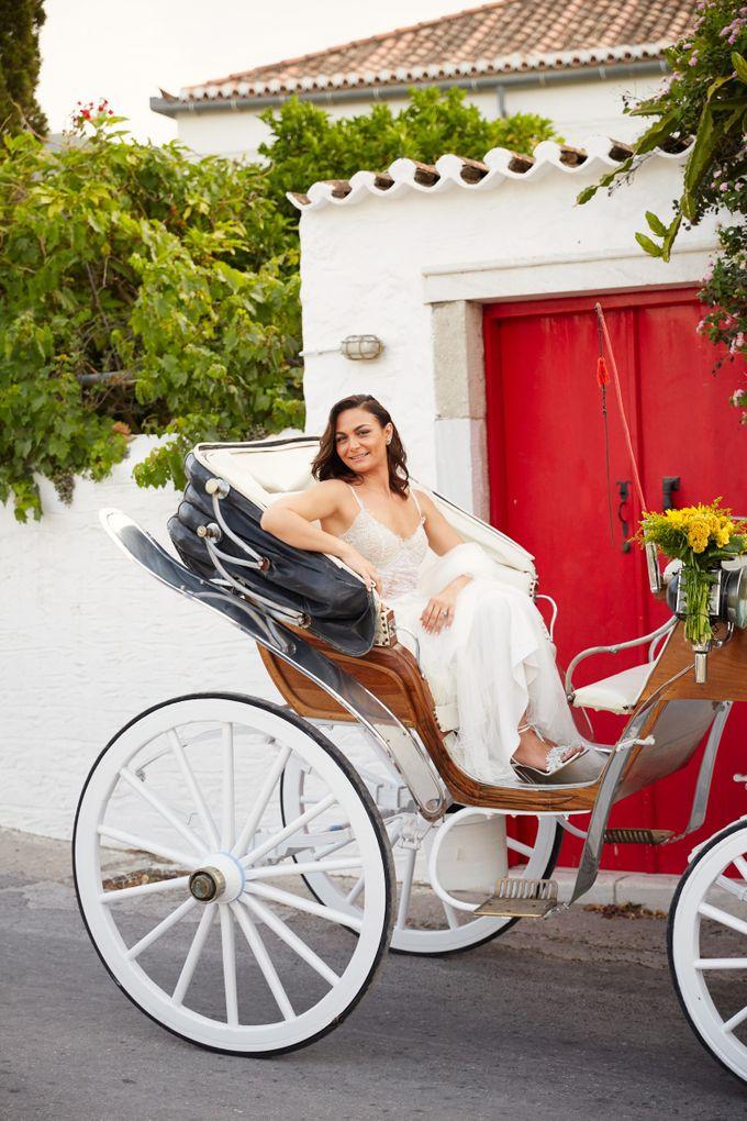 A wedding in Greece by Sotiris Tsakanikas Photography - 006
