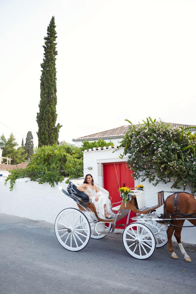 A wedding in Greece by Sotiris Tsakanikas Photography - 007