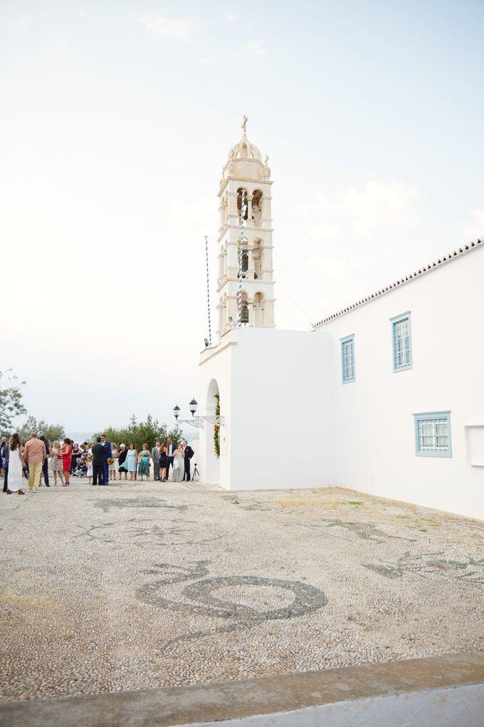 A wedding in Greece by Sotiris Tsakanikas Photography - 008