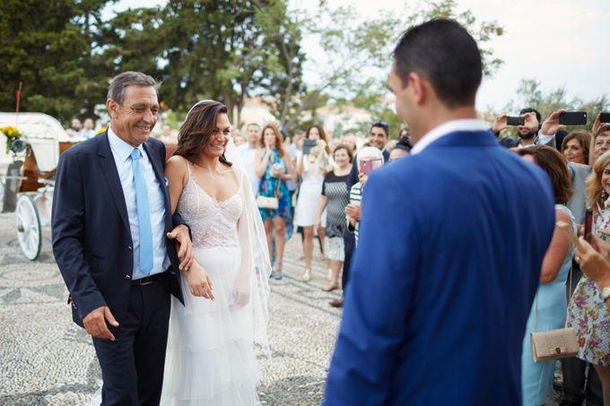 A wedding in Greece by Sotiris Tsakanikas Photography - 011