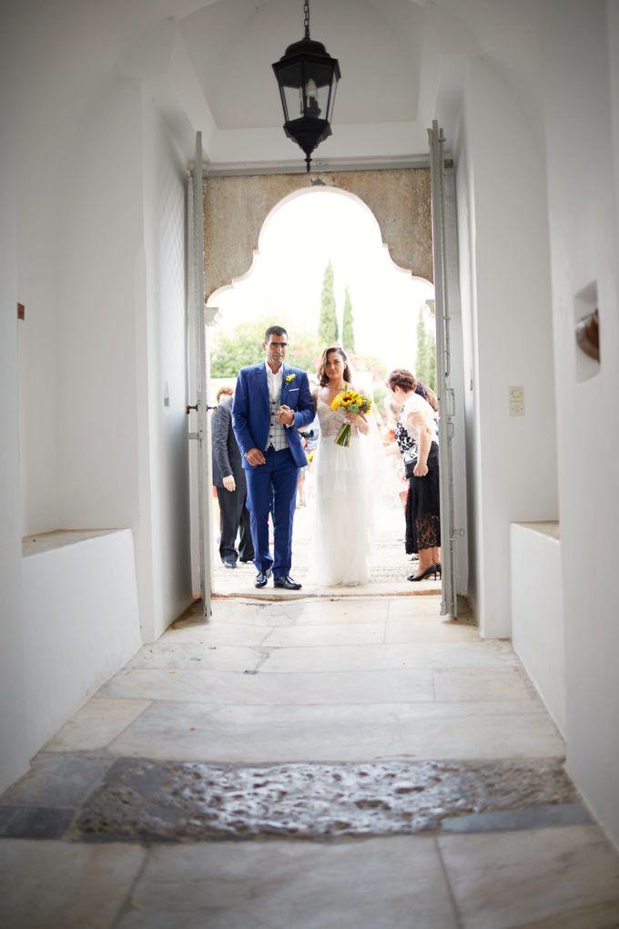 A wedding in Greece by Sotiris Tsakanikas Photography - 012