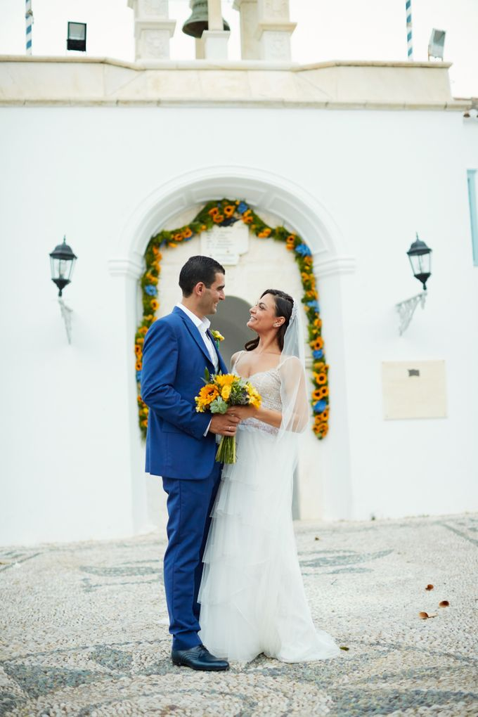 A wedding in Greece by Sotiris Tsakanikas Photography - 015