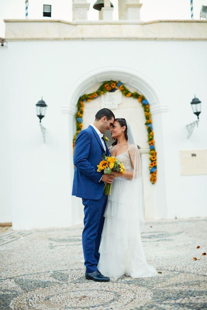 A wedding in Greece by Sotiris Tsakanikas Photography - 016