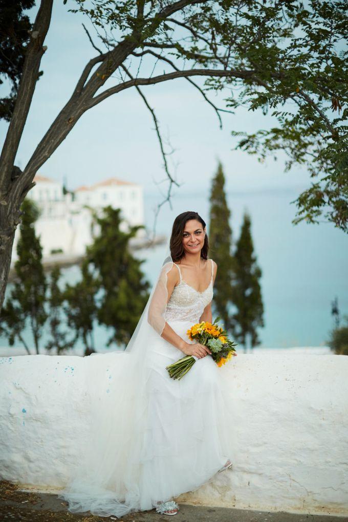 A wedding in Greece by Sotiris Tsakanikas Photography - 017