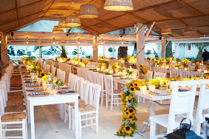 A wedding in Greece by Sotiris Tsakanikas Photography - 024