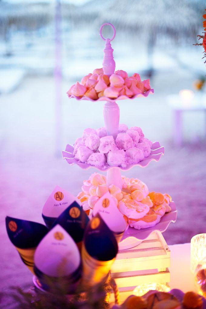 A wedding in Greece by Sotiris Tsakanikas Photography - 026