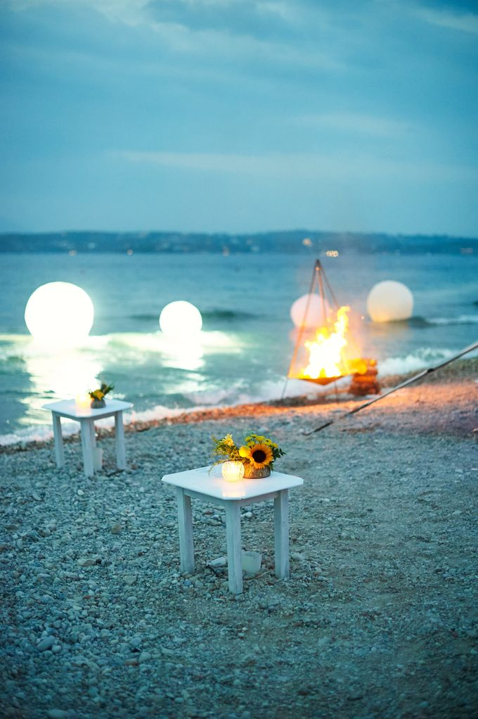 A wedding in Greece by Sotiris Tsakanikas Photography - 029