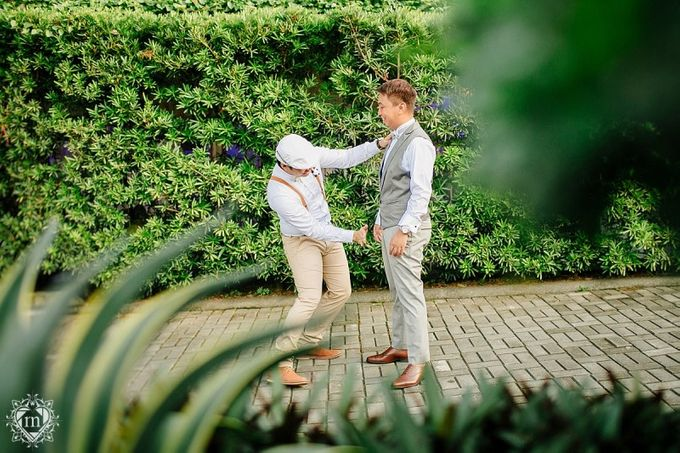 Jamil and Dan by Ruffa and Mike Photography - 003