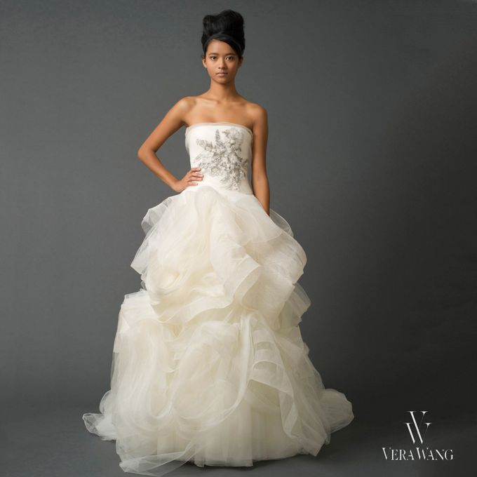 Wedding Dress Collection by The Dresscodes Bridal - 020