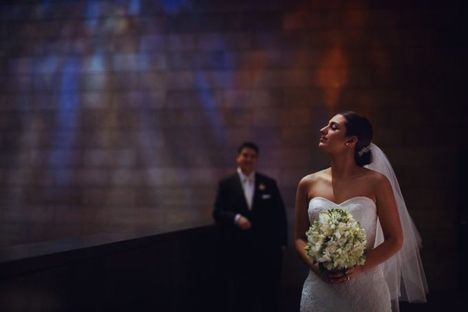 Wedding Photography by Veri Photography - 002