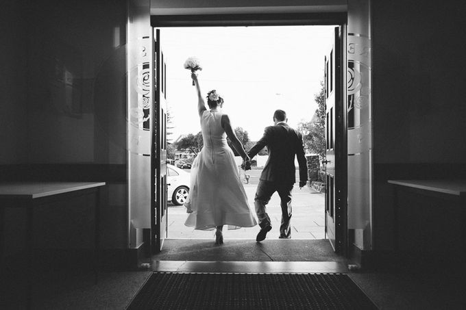 Wedding Photography by Veri Photography - 003