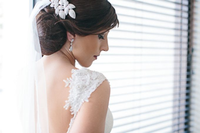 Wedding Photography by Veri Photography - 007