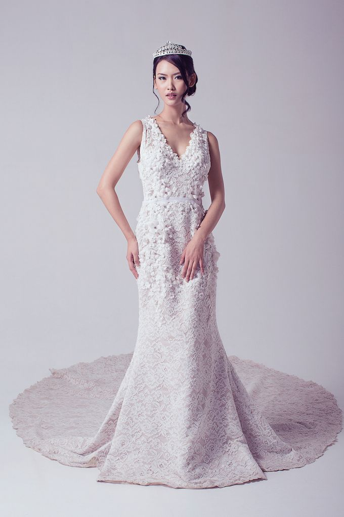 Our Wedding Gown Collection by The Dresscodes Bridal - 007