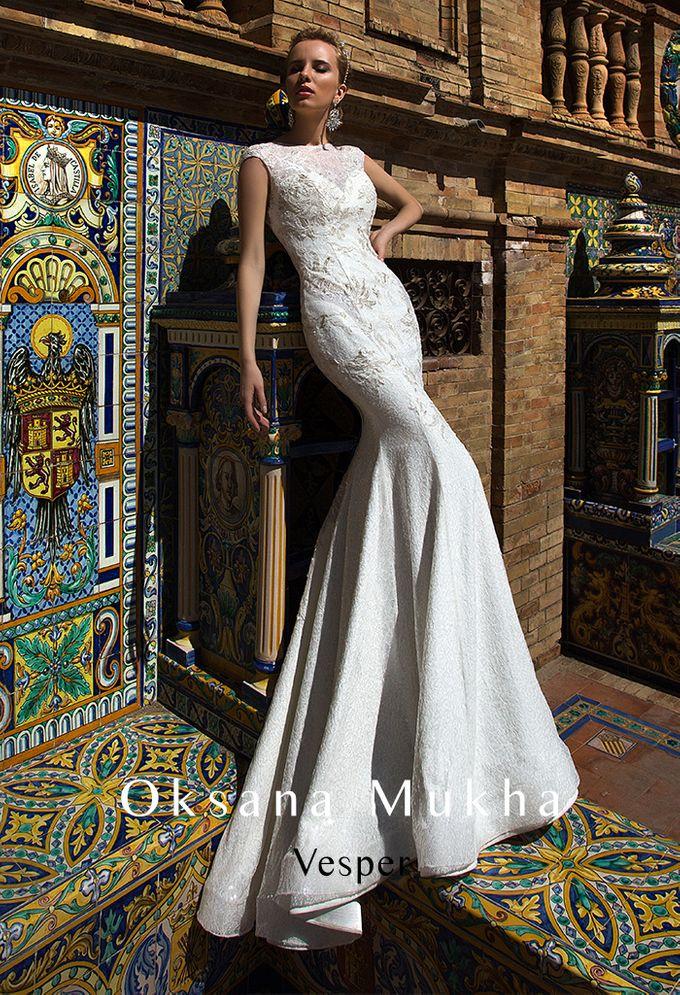 Fashion campaign in Seville by OKSANA MUKHA - 016