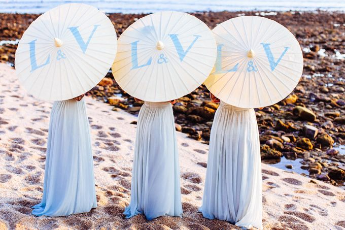 Vicky & Lee by Luxury Events Phuket - 023