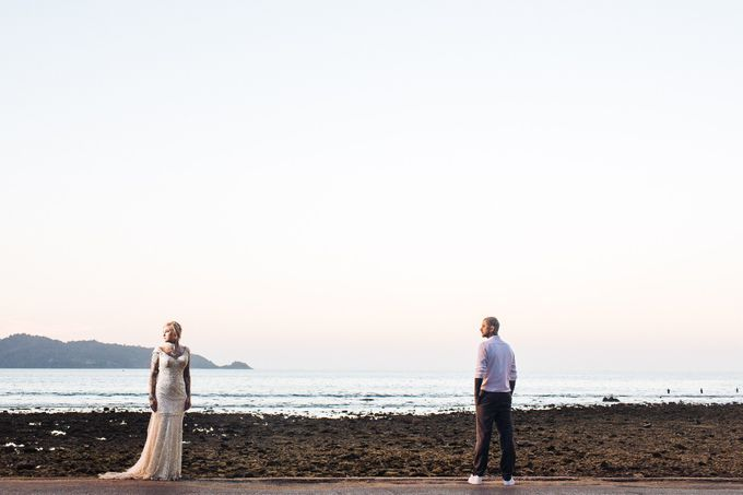 Vicky & Lee by Luxury Events Phuket - 027