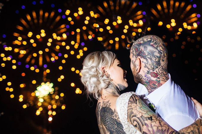 Vicky & Lee by Luxury Events Phuket - 031