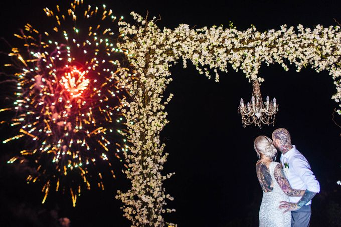 Vicky & Lee by Luxury Events Phuket - 032