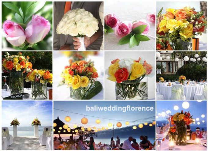 Gallery Wedding Event by Bali Wedding Florence - 012
