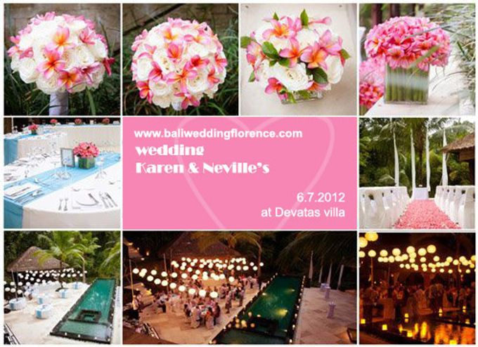 Gallery Wedding Event by Bali Wedding Florence - 016