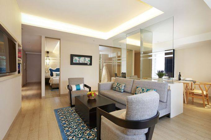 Bridal Suite by Village Hotel Katong - 002