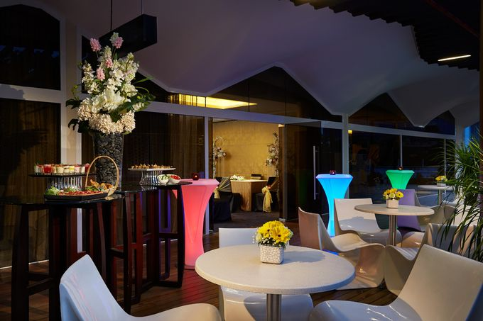 Outdoors by Village Hotel Katong - 002