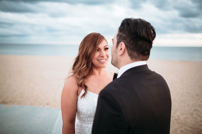 Recent Weddings by Guy Evans Photography - 034