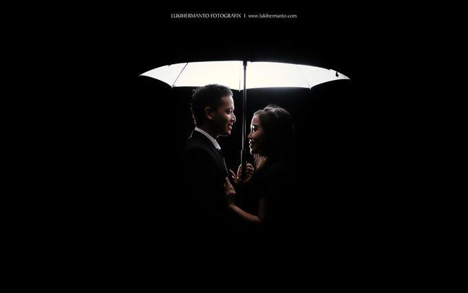 Prewedding dr. VINDY + dr. RAHMAN by LUKIHERMANTO LHF - 001
