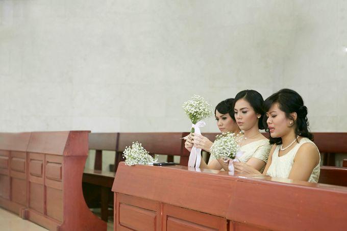 Fiona & Glen | Wedding by Kotak Imaji - 005