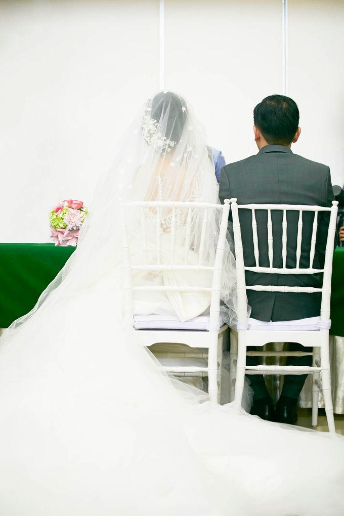 Fiona & Glen | Wedding by Kotak Imaji - 007