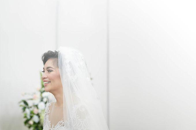 Fiona & Glen | Wedding by Kotak Imaji - 008