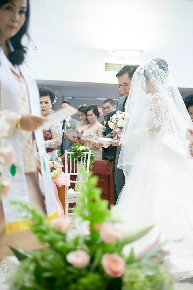 Fiona & Glen | Wedding by Kotak Imaji - 012