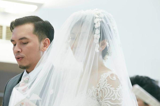 Fiona & Glen | Wedding by Kotak Imaji - 013