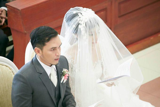 Fiona & Glen | Wedding by Kotak Imaji - 014
