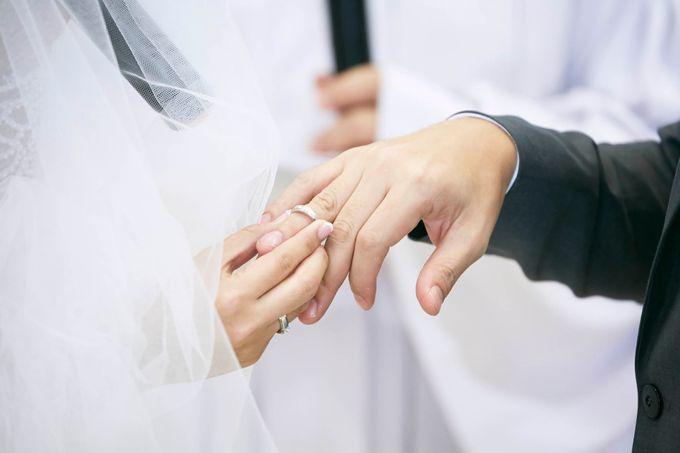 Fiona & Glen | Wedding by Kotak Imaji - 019