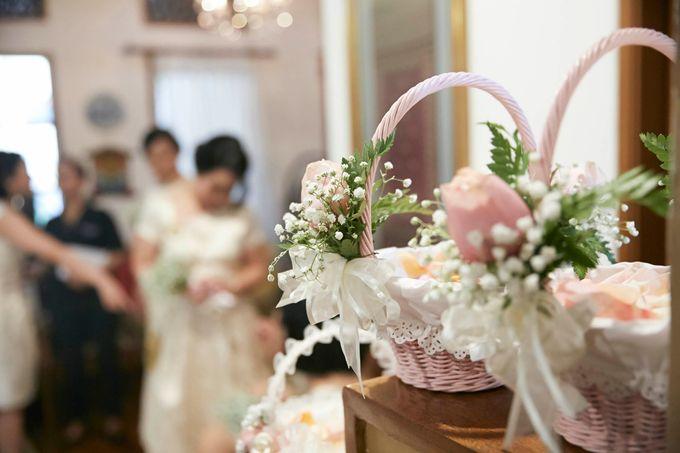 Fiona & Glen | Wedding by Kotak Imaji - 022