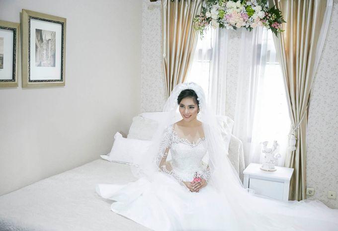 Fiona & Glen | Wedding by Kotak Imaji - 025
