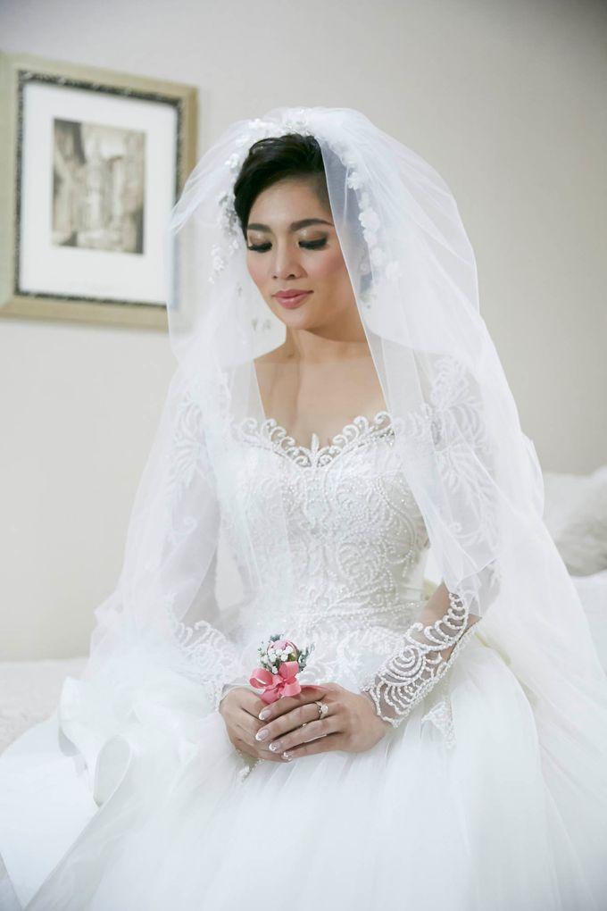 Fiona & Glen | Wedding by Kotak Imaji - 026