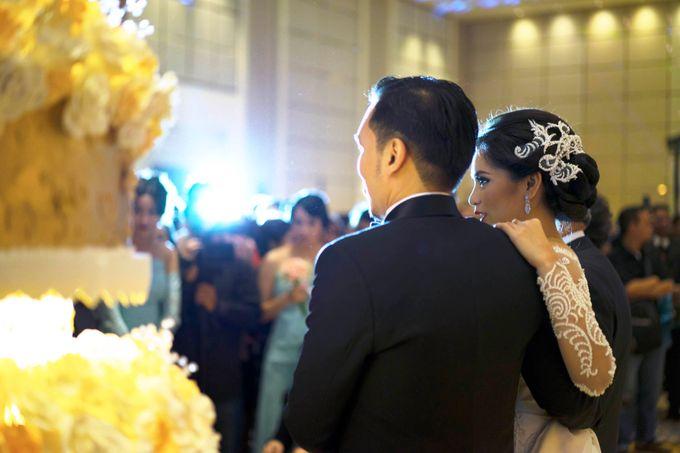 Fiona & Glen | Wedding by Kotak Imaji - 033