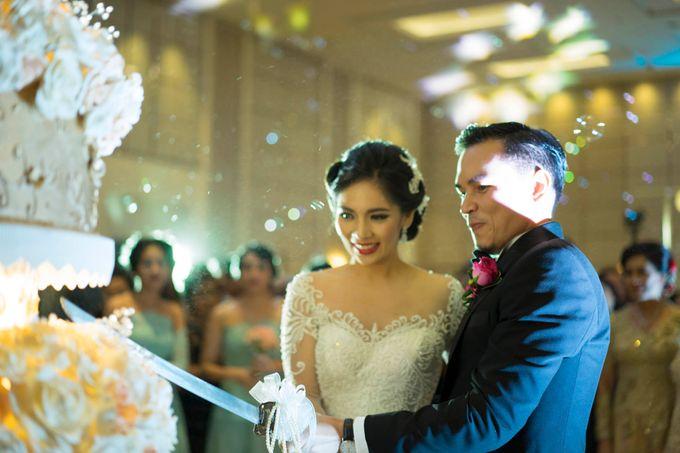 Fiona & Glen | Wedding by Kotak Imaji - 034