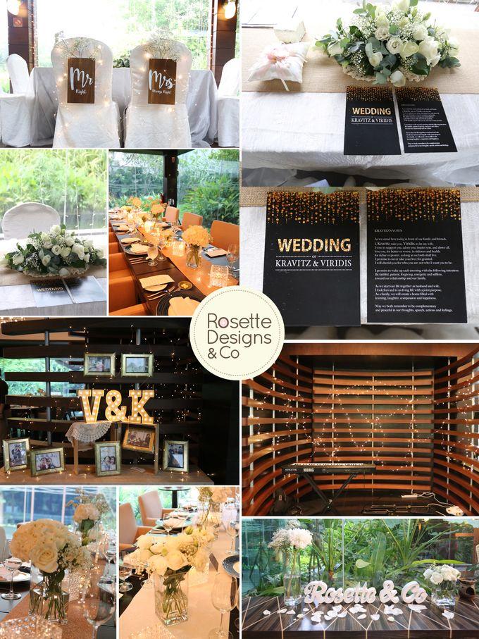 Making Dreams Come True by Rosette Designs & Co - 020