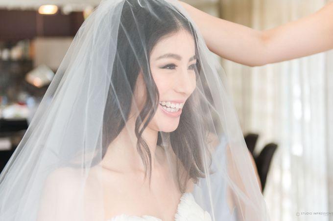 Portfolio by Hilary Ho Makeup - 028