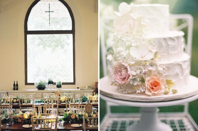 Rustic Dreamy Wedding of Wayne & Liz by Rosette Designs & Co - 007