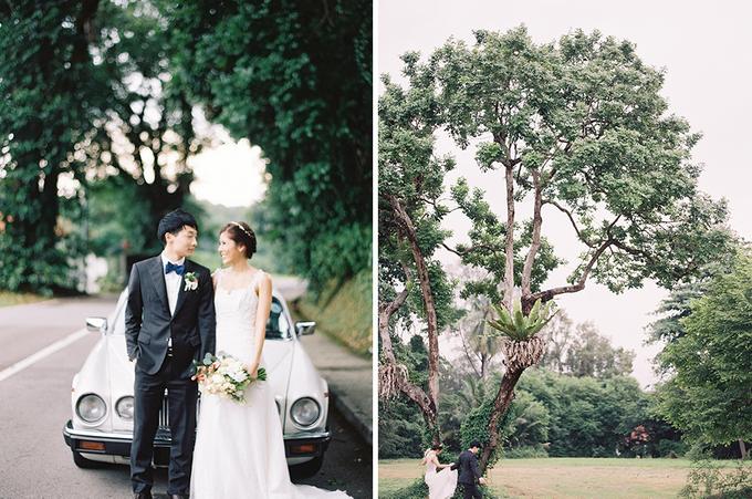 Rustic Dreamy Wedding of Wayne & Liz by Rosette Designs & Co - 008