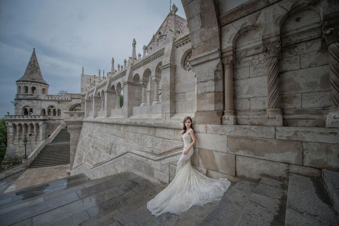Overseas Prewedding Collections by Joe Teng by Acapella Photography - 002