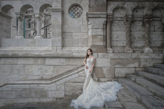 Overseas Prewedding Collections by Joe Teng by Acapella Photography - 003